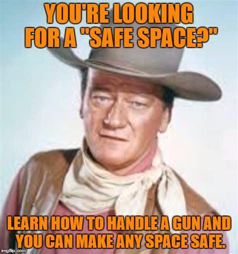 John Wayne Memes - john wayne imgflip