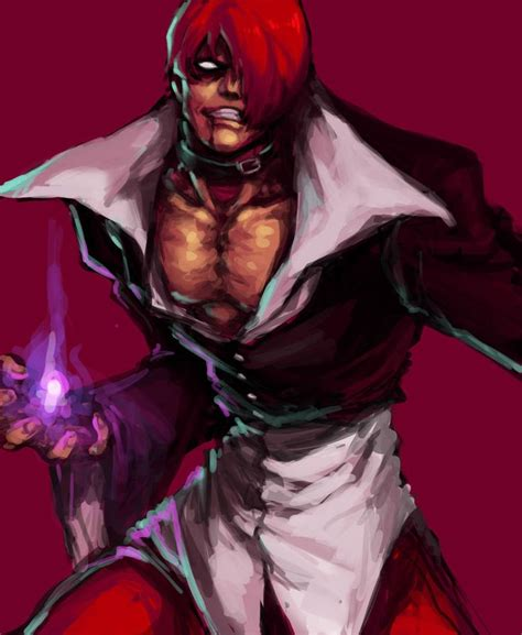 iori yagami king of fighters 17 best images about iori yagami on pinterest terry o
