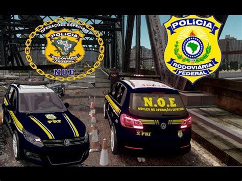 gta iv prf: noe em combate ao crime youtube