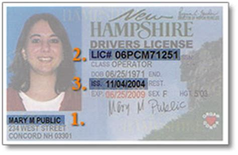 nh online driver license renewal verification