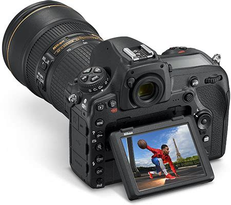 nikon d850 field tested: possibly the best dslr ever