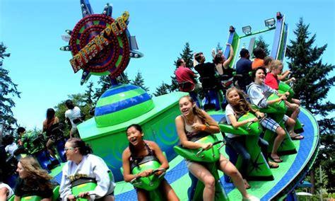 theme park groupon wild waves theme water park in federal way wa groupon