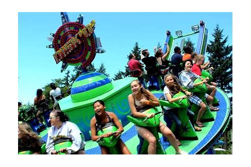 wild waves water park deals