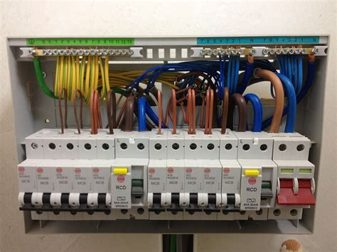 domestic electrician domestic electrical services ramsgate kent