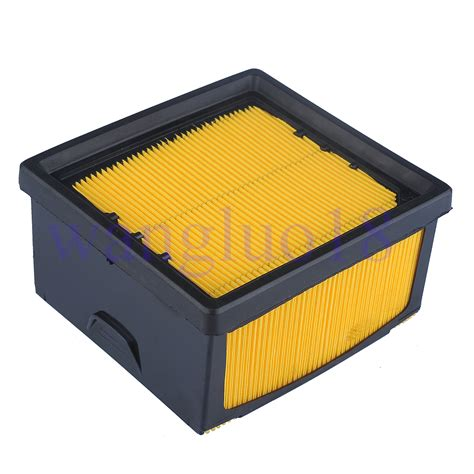 Air Filter New Vixion new air filter for husqvarna k760 5254706 01 power cutter chop saw ebay
