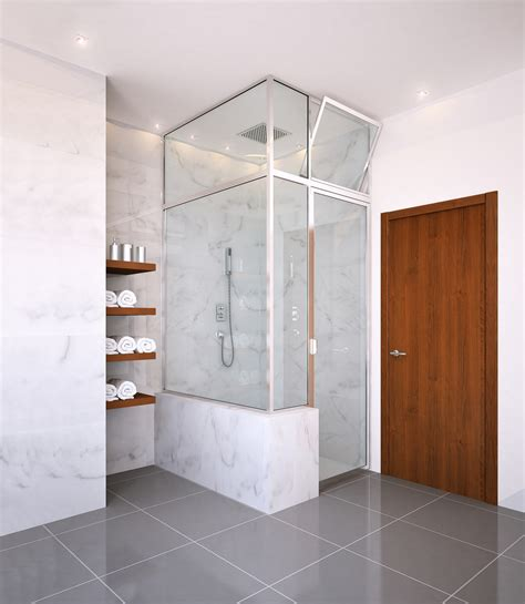 Glass Crafters Shower Doors Frameless Vs Semi Frameless Vs Framed Shower Enclosures