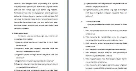 format laporan fgd contoh hasil observasi industri hontoh