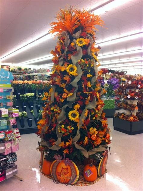 hobby lobby fall decor fall tree at hobby lobby fall ideas fall