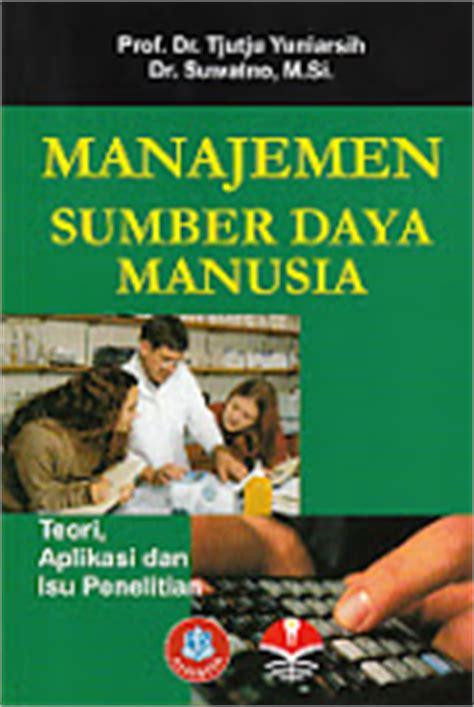 Manajemen Sumber Daya Manusia Edisi 10 Jilid 2 Gary manajemen sumber daya manusia toko buku penelitian