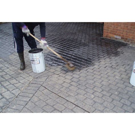 imprinted concrete sealer in look gloss finish smartseal