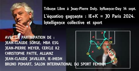 Of Delaware Mba Information Session by Tribune Libre 224 Jean Doly L 233 Quation Gagnante Ie