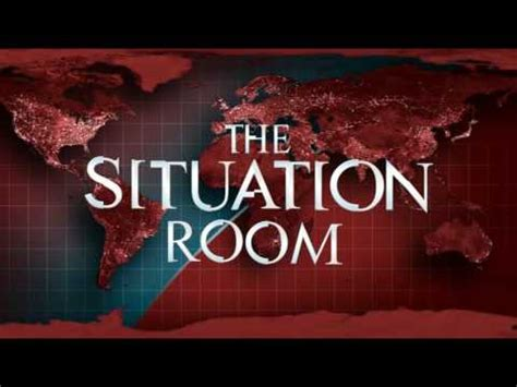 the situation room cnn cnn the situation room theme song