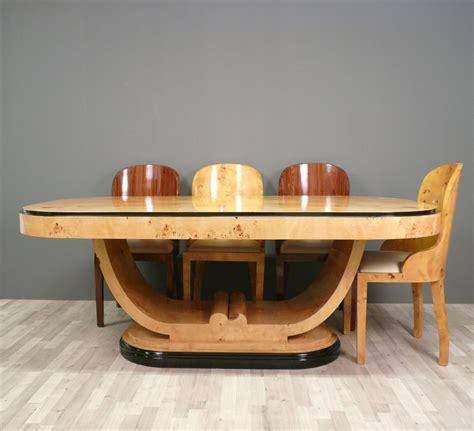 Attrayant Salle A Manger En Bois Gris #8: Table_art_deco.jpg