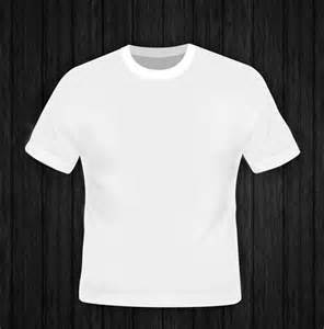 White Shirt Template by 14 Free T Shirt Template Psd Images White T Shirt