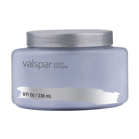shop valspar precious interior satin paint sle at lowes