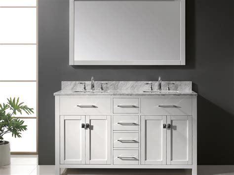 58 sink vanity fresh bathroom awesome 58 inch bathroom vanity with