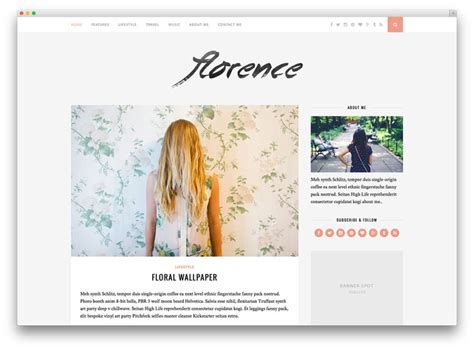x theme blog read more 5 hot blog design trends in 2017
