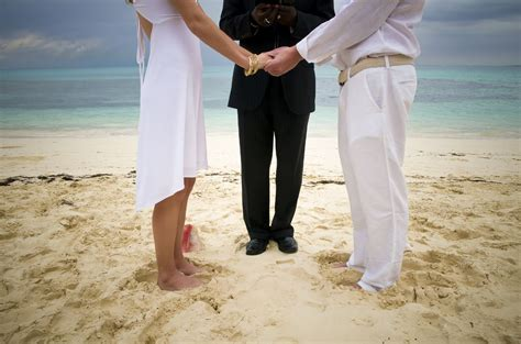 Wedding Ceremony Requirements by Ceremony Marriage Requirements Funjet Insider