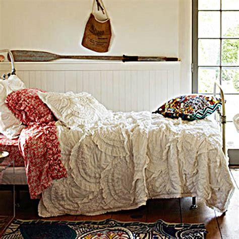 bedding catalogs anthropologie rivulets quilt