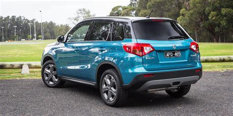 Suzuki Vitara Review by 2016 Suzuki Vitara Rt S Review Caradvice
