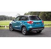 2016 Suzuki Vitara RT S Review  Photos CarAdvice