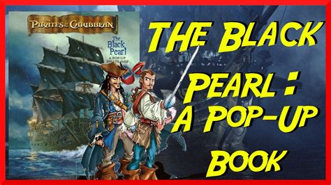 the black pearl book report the black pearl a pop up book