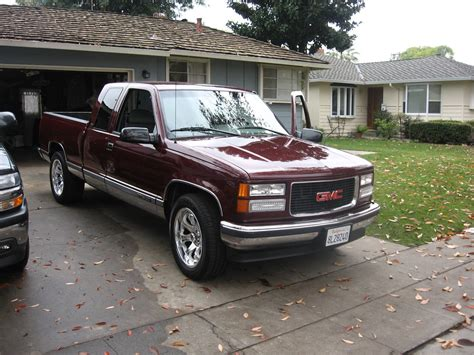 how to learn all about cars 1996 gmc rally wagon g3500 lane departure warning reynoso 96 s 1996 gmc c k pick up in san jose ca