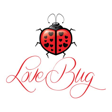 cartoon ladybug tattoo cartoon colored ladybug with heart spots and bonny