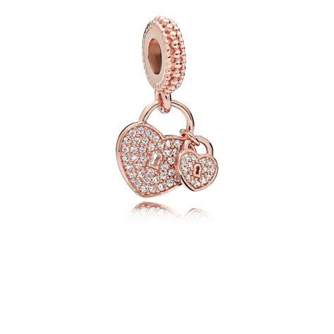 pandora cadenas de l amour pendentif cadenas amour pandora charms et perles