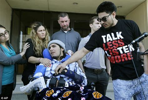 what does ethan couch parents do mother of sergio molina paralyzed by affluenza teen ethan