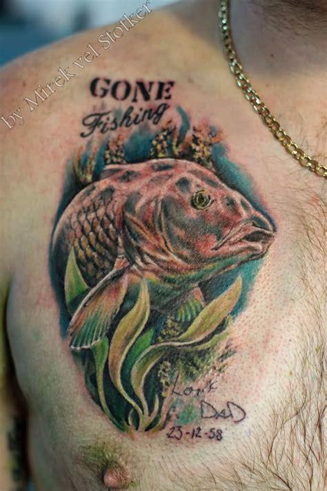 memorial tattoos askideas com carp fish tattoos askideas