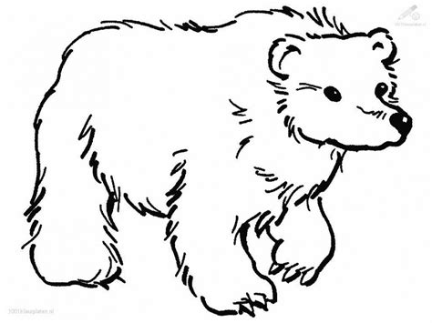 brown bear brown bear coloring pages az coloring pages