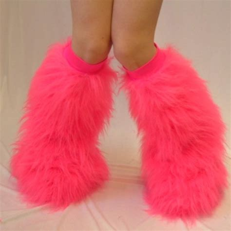 pink fuzzy slipper boots pink fuzzy boots pink fur real or