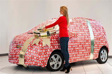 december a great deal time for car shoppers