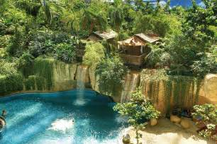 schwimmbad tropical island the world s largest indoor in the german countryside