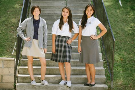 catholic high school skirts catholic school uniforms www imgkid com the image kid