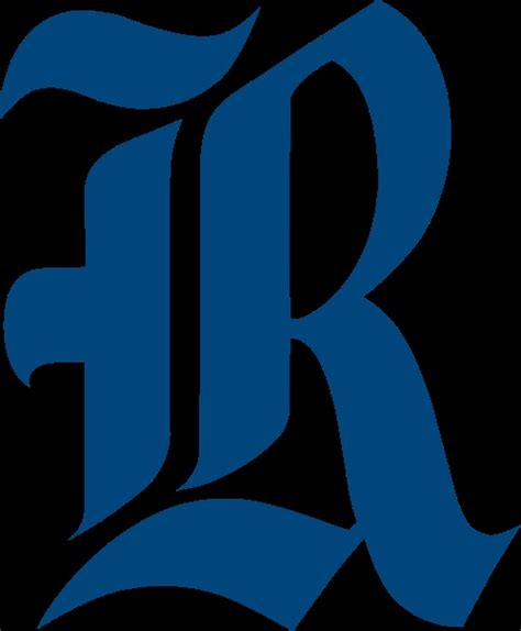 Owlstats Rice Mba by Rice Owls Football Team Logo Rice Owls