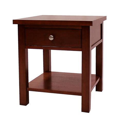 cherry side tables for living room cherry end tables living room home design plan
