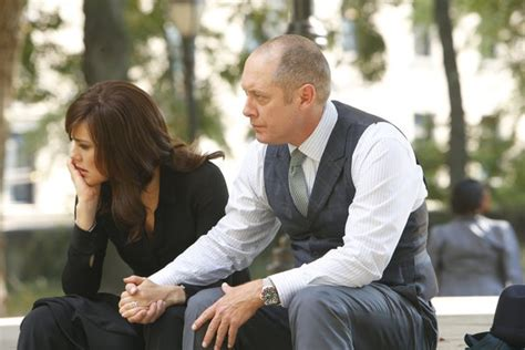 the blacklist lizzy and the blacklist s dangerous secret who s your daddy