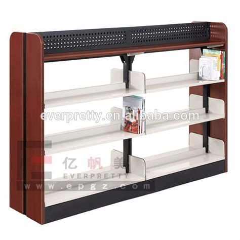 Library Shelf Dividers by Library Furniture Metal Book Shelf Dividers View
