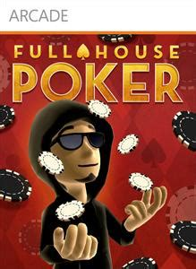 full house release date full house poker release date for xbox 360 and windows phone 7 announced