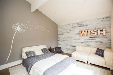 wall ls in bedroom give your home a whimsical new look with whitewashed walls
