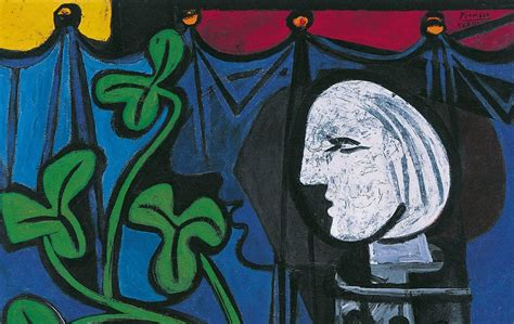 picasso paintings how many picasso reunited after more than 80 years the
