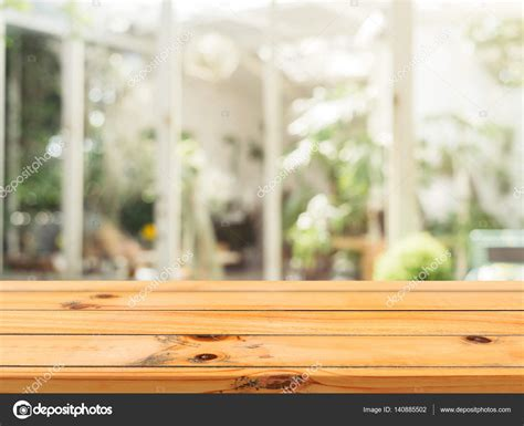 wooden board empty table top on image photo bigstock wooden board empty table top on of blurred background