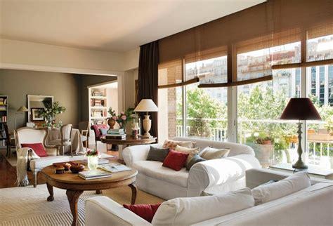 wohnzimmer im landhausstil einrichten wohnzimmer im landhausstil gestalten 55 gem 252 tliche ideen