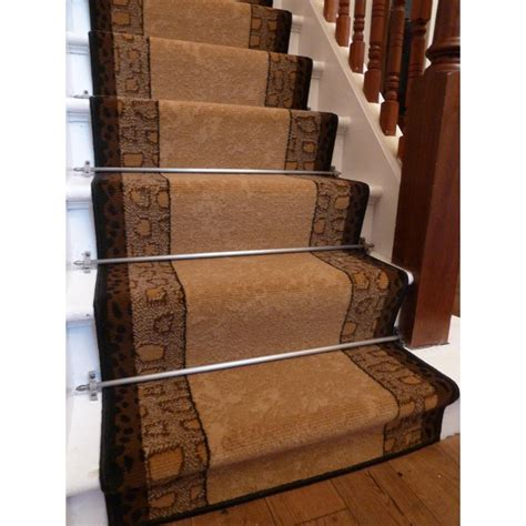 floor installing carpet runners for stairs design ideas plus ceiling lighting and wooden