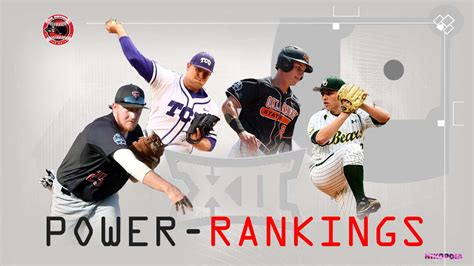how to get more power in your baseball swing big 12 baseball power rankings viva the matadors