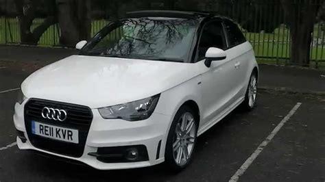 audi a1 black edition white audi a1 black edition white auto galerij