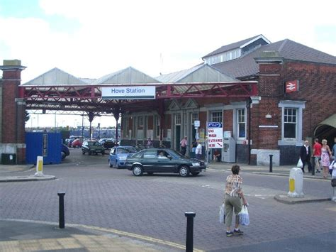 hove station 169 andrew longton geograph britain and ireland