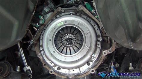 service manual change a clutch on a 2012 audi tt replacing cat on s5 step one remove how to replace a clutch in under 3 hours
